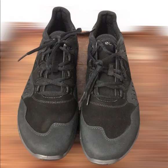 Ecco Shoes | Mens Athletic Sneakers